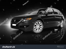 elegance comtemporary car elegance vehicle transportation luxury stock
