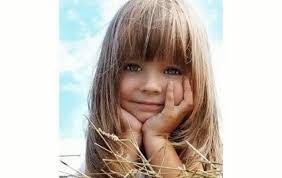 little girls long layered hairstyles