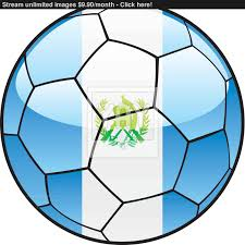 Guatemala Flag Guatemala Flag On Soccer Ball Vector Yayimages Com