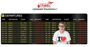 Sle Travel Expense Policy by The About Travel Insurance And Missed Flights