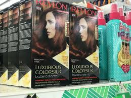 Revlon Hair Color Coupons Free Revlon Colorsilk Buttercream Hair Color At Dollar Tree The