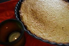 comment cuisiner du potimarron tarte potiron et jambon au thermomix facile et rapide