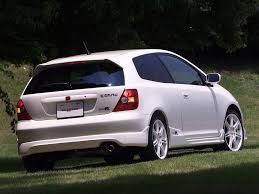 2001 honda civic type r 2001 honda civic type r specifications images tests wallpapers