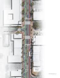 Little Havana Miami Map by Design Firm Plusurbia Proposes To Transform U0027highway Ocho U0027 Into A