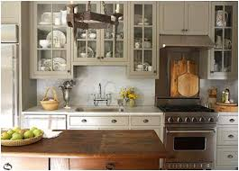 kitchens with different colored islands roomology kitchens where the and lower cabinets are two