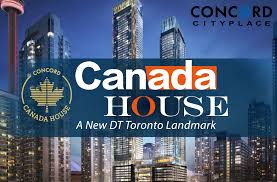 Canada House by Canada House At Downtown Toronto By Concord Cityplace Condoweb