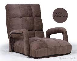 Armchair Sofa Bed Home Living Room Floor Sofa Chair Japanese Style Floor Seating 5