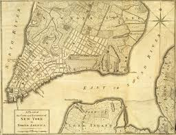 Walking Map Boston by Walking The Streets Of The Revolutionary City Journal Of The