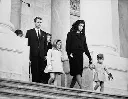 John F Kennedy Cabinet Members The Funeral Of John F Kennedy Cbs Boston