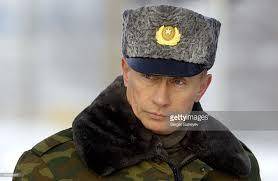 vladimir putin military in profile vladimir putin photos and images getty images