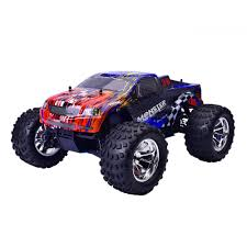 Online Buy Wholesale Monster Trucks Nitro From China Monster