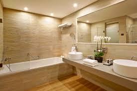 Bathroom With Wallpaper Ideas by Bathroom Spa Bathroom Decor Bathroom And Spa Decor Hd Wallpaper