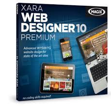 magix web designer 6 index