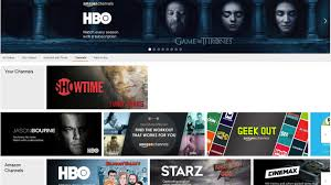 Tv Subscribe Amazon Channels Review Geek Com