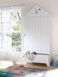 chambre bébé plage armoire 1 porte holidays blanc plage chambre armoire cabine de