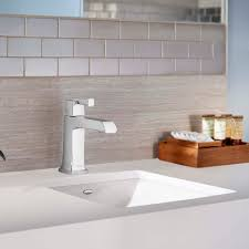 townsend single handle bathroom faucet american standard