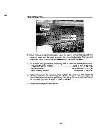 caseih 1660 combine manual farm manuals fast