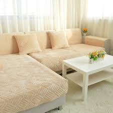 Grey Sofa Slipcover by Online Get Cheap Microfiber Sofa Cover Aliexpress Com Alibaba Group