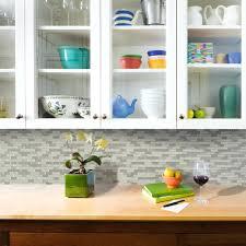 smart tiles kitchen backsplash smart tiles kitchen backsplash smart tiles beige in w x in h peel