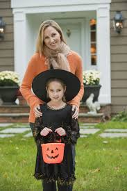on halloween night you can expect to see at least one of these