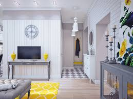 Modern Home Design Wallpaper by Home Designs 4 Modern Home Decor Blue And Yellow Home Decor