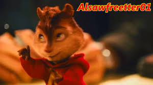 fox alvin chipmunks fox