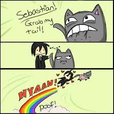 Nyan Meme - nyan cat zerochan anime image board