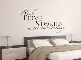 bilder fürs schlafzimmer wohnideen für schlafzimmer mit wandtattoo erstaunlich on