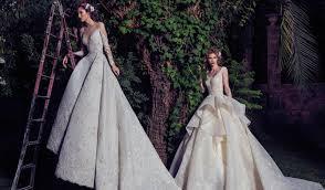georges hobeika 2017 18 bridal collection designer bridal room