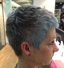 short curly hairstyles above the ear 90 classy and simple short hairstyles for women over 50