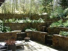 Patio Terrace Design Ideas Terrace Garden Design Ideas Green Grass In The Near Homesthetics