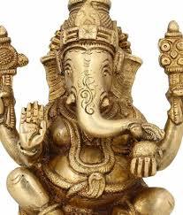 God Statue Shalinindia Hindu God Statues Ganesh Indian Religious Home