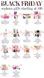 bareminerals black friday sephora black friday 10 dollar deals and more citizens of beauty