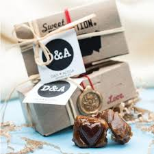 honey wedding favors personalized organic edible wedding favors gourmet wedding gifts