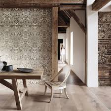 William Morris Wallpaper by William Morris Wallpaper Pure Lodden Mister Smith Interiors