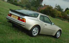 porsche 944 tuned view of porsche 944 2 7 photos video features and tuning
