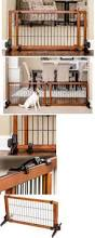 Extra Wide Pressure Fit Safety Gate Top 25 Best Extra Wide Dog Gates Ideas On Pinterest Wide Pet