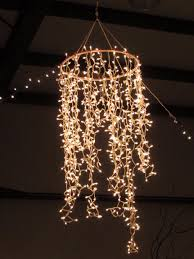 Chandelier Ideas 37 Fun Diy Lighting Ideas For Teens Diy Chandelier Diy Light