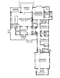 the chicora point house plan 13118 design from allison ramsey