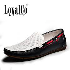wedding shoes monsoon online shop 2014 new men genuine leather loafers summer wedding