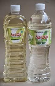 Minyak Kelapa Di Supermarket diah didi s kitchen healthy coconut hco