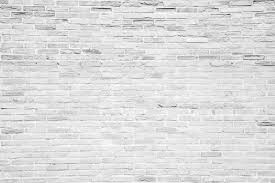 wall pattern white grunge brick wall texture or pattern for background stock