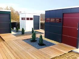 sofa nã rnberg modernes gartenhaus moderne gartenhauser gartenhaus mit flachdach