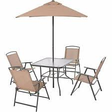 umbrella table and chairs patio table umbrella ebay