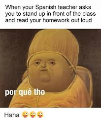 Funny Memes In Spanish - memes ms austin s spanish class