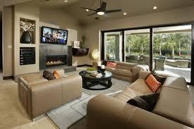 Open Floor Plans For Kitchen Living Room 20 Modern Living Rooms With Open Floor Plans