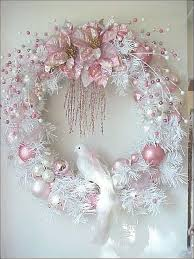215 best wreath christmas images on pinterest winter wreaths