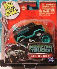 2017 spin master monster trucks movie big ugly die cast