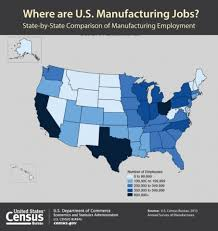 usa statistics bureau celebrating manufacturing day with u s census bureau statistics