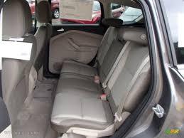Ford Escape Ecoboost - medium light stone interior 2014 ford escape se 1 6l ecoboost 4wd